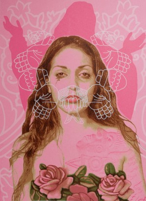 Alma Lopez