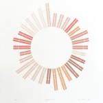 Target (Suture), 2012, Jessica Halonen