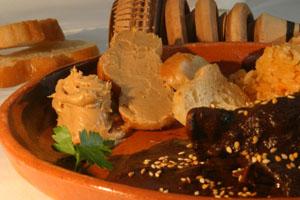 Cacahuate en Pasta