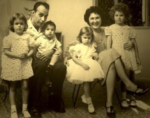 Familia Marichal